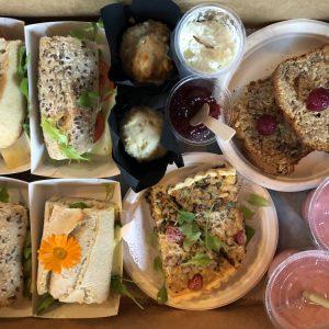 Lunch/brunchbox